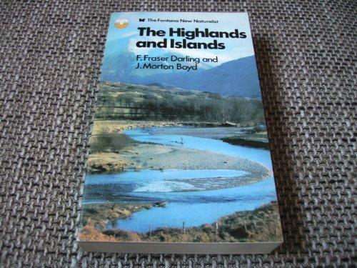 9780006319559: Highlands and Islands
