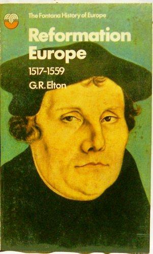9780006321248: 'REFORMATION EUROPE, 1517-99'