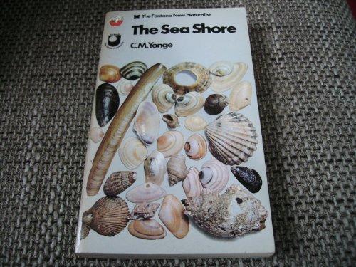 9780006322030: Seashore (The Fontana new naturalist)
