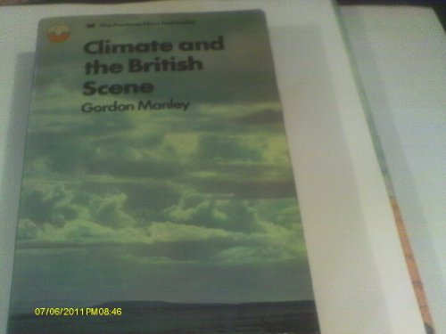 9780006323266: Climate and the British Scene