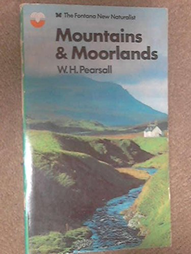 9780006323280: Mountains and Moorlands