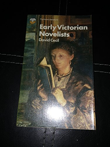 9780006324317: Early Victorian Novelists