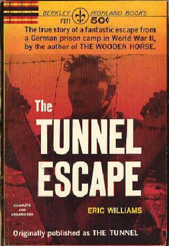 9780006326816: The Tunnel (The Tunnel Escape)