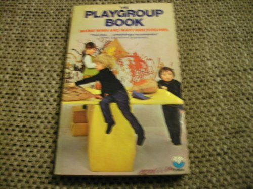 9780006327394: The Playgroup Book