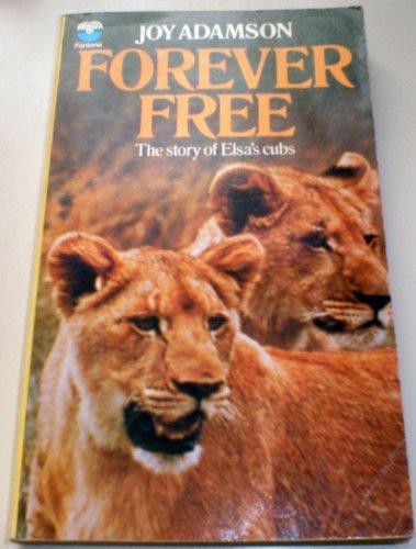 9780006328858: Forever Free: Elsa's Pride