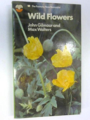 9780006328902: Wild Flowers (Collins New Naturalist)