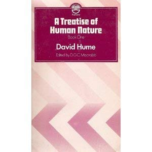 9780006329091: A Treatise of Human Nature: Being an Attempt to Introduce the Experimental Method of Reasoning into Moral Subjects (Fontana philosophy classics)