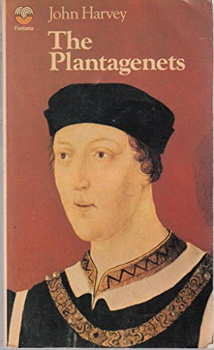 9780006329497: The Plantagenets (British monarchy series)