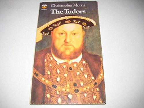 9780006329510: The Tudors (British Monarchy)