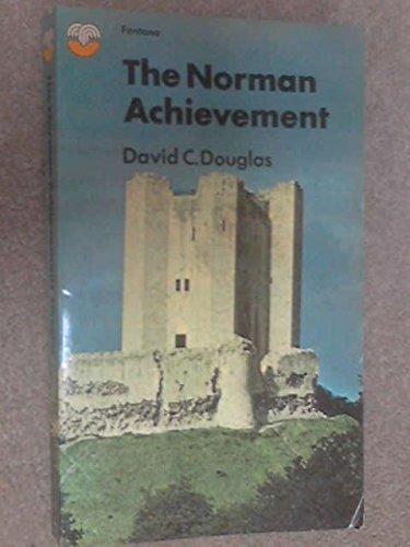 9780006329664: Norman Achievement, 1050-1100
