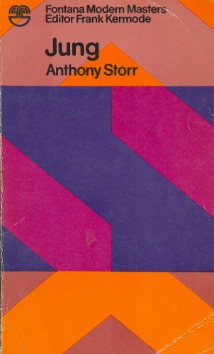 9780006331667: Jung (Modern Masters)