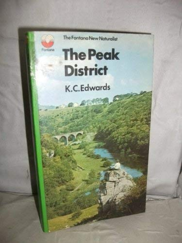 9780006331933: Peak District (Collins New Naturalist)