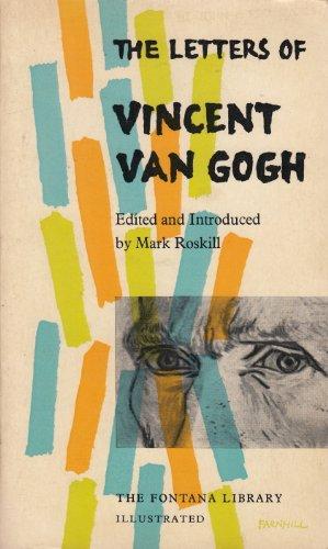 9780006332039: LETTERS OF VINCENT VAN GOGH, THE (FONTANA CLASSICS OF HISTORY & ART)