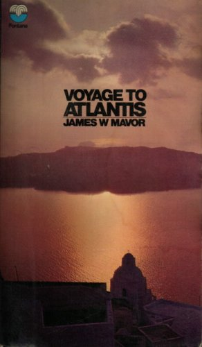 Voyage to Atlantis: Mavor, James Watt