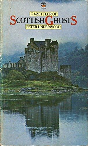 9780006334118: Gazetteer of Scottish Ghosts