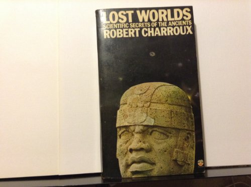 9780006334354: LOST WORLDS SCIENTIFIC SECRETS OF THE ANCIENT