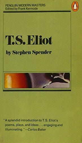 9780006334675: Eliot