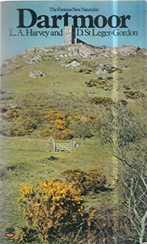 9780006334699: Dartmoor (Fontana New Naturalist Series)