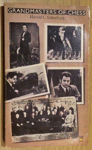 9780006336181: Grandmasters of Chess