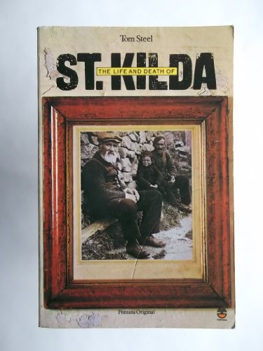 9780006336228: Life & Death of ST Kilda