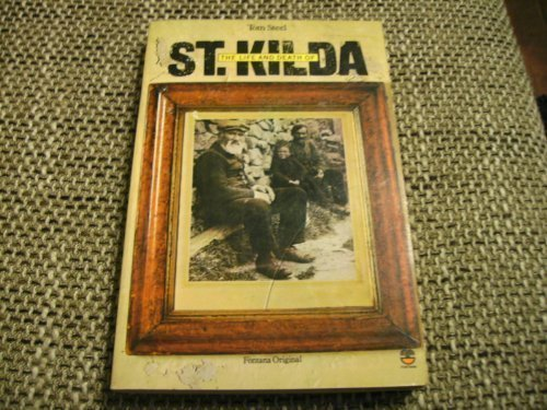 9780006336228: The life and death of St Kilda