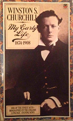 9780006337416: My Early Life: A Roving Commission (Fontana books)
