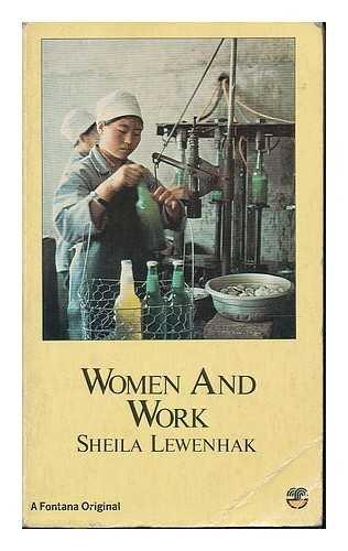 Women and Work: Lewenhak Shelia