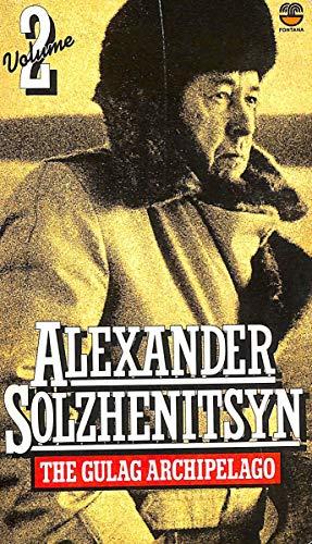 9780006337874: The Gulag Archipelago: v. 2
