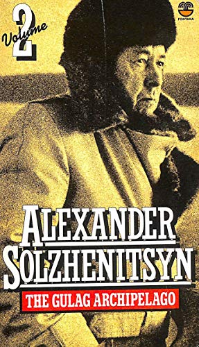 9780006337874: The Gulag Archipelago: v. 2