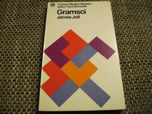 9780006338116: Gramsci (Modern Masters S.)