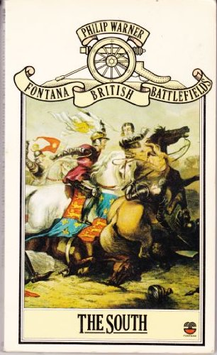 9780006338222: Fontana British Battlefields: The South