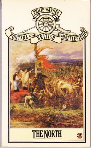 9780006338239: British Battlefields: The North v. 2