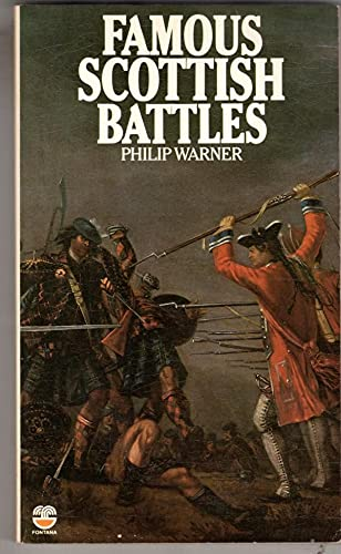 9780006338253: Famous Scottish Battles