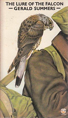 9780006338628: Lure of the Falcon