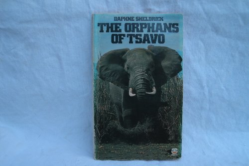 9780006338635: Orphans of Tsavo