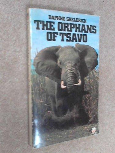 9780006338635: Orphans of Tsavo