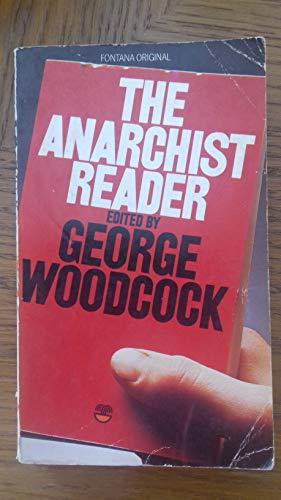 9780006340119: Anarchist Reader
