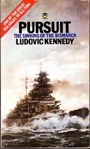 9780006340140: Pursuit: The Sinking of the