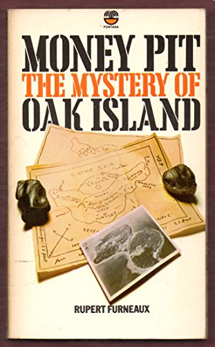 9780006341895: Money Pit: Mystery of Oak Island