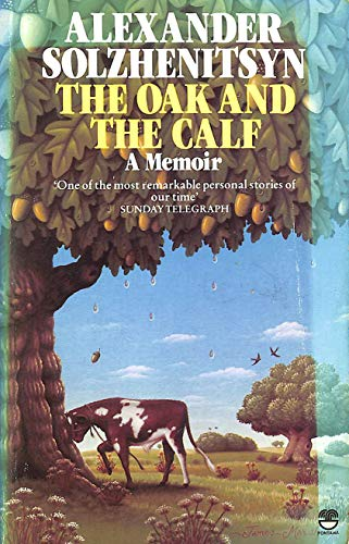 9780006342830: Oak and the Calf