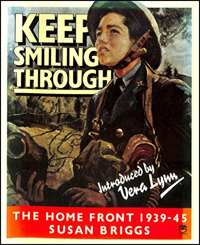9780006343172: Keep Smiling Through: Home Front, 1939-45