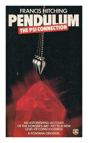 9780006344179: Pendulum: The Psi connection