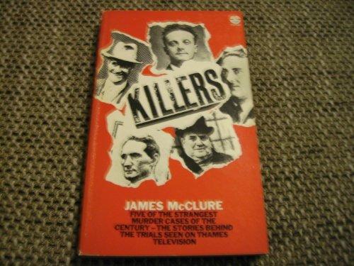 9780006344209: Killers