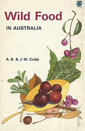 9780006344360: Wild Food in Australia