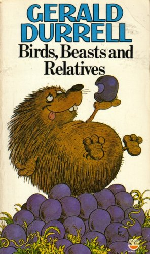 9780006344650: Birds, Beasts and Relatives