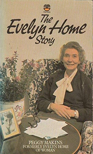 9780006345718: Evelyn Home Story