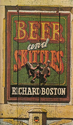 9780006348467: Beer and Skittles