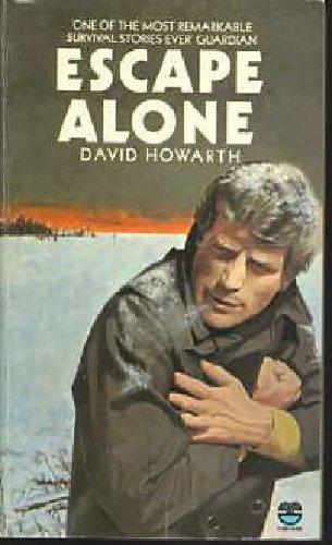9780006348597: Escape Alone