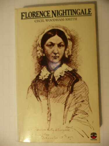 9780006348603: Florence Nightingale, 1820-1910