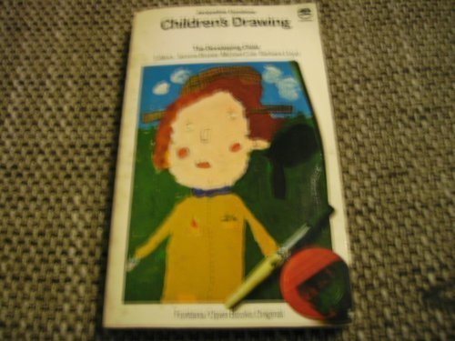 Children's Drawing (The Developing Child): Jacqueline Goodnow